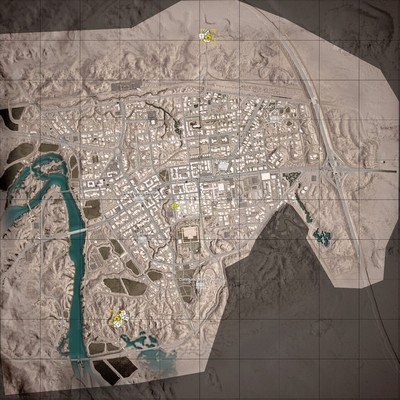 Next map image